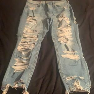 Brand new AE jeans!